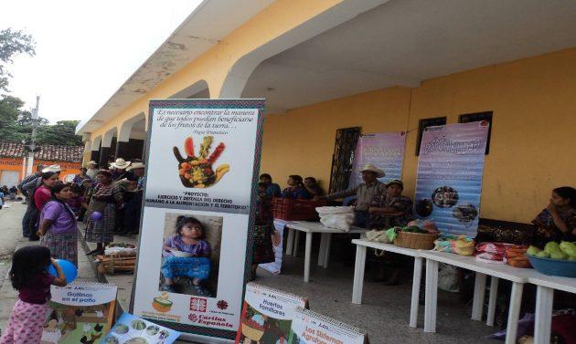 Cáritas de Guatemala Vicariato Apostólico de Petén - foto 2