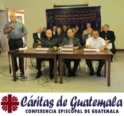 Cáritas de Guatemala Diócesis de Santa Rosa de Lima - foto 1