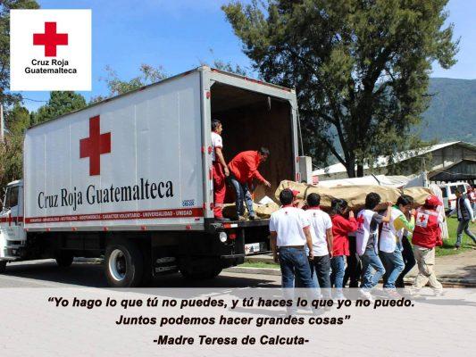 Cruz Roja Guatemalteca Delegación Cobán - foto 2