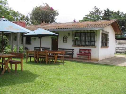 Hotel La Posada de mi Abuelo - foto 4