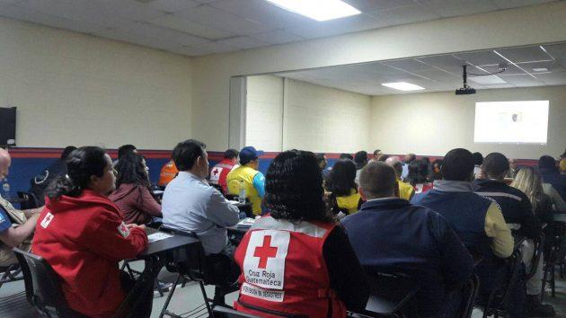 Cruz Roja Guatemalteca Delegación Quiché - foto 4