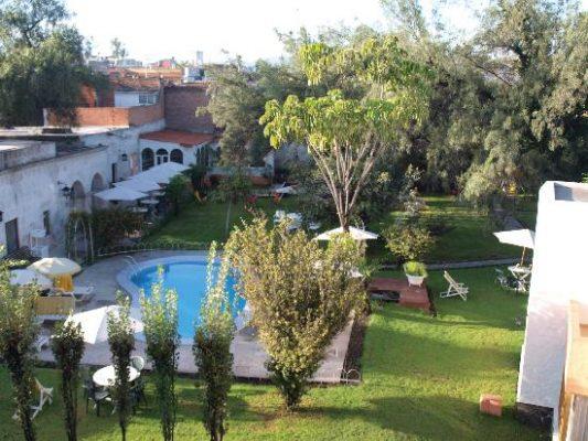 Hotel La Posada de mi Abuelo - foto 3