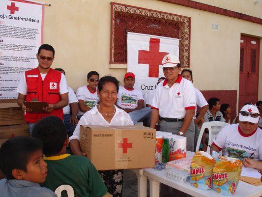 Cruz Roja Guatemalteca Delegación Retalhuleu - foto 3