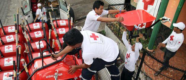 Cruz Roja Guatemalteca Delegación Retalhuleu - foto 2