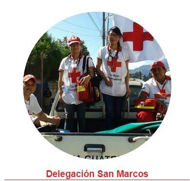 Cruz Roja Guatemalteca Delegación San Marcos - foto 1