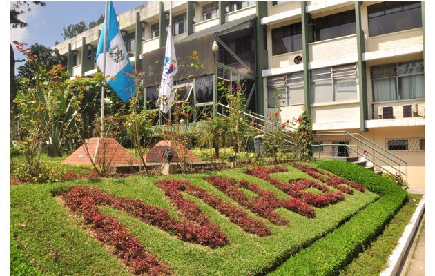 Ministerio de agricultura ganader a y alimentaci n maga for Ministerio de ganaderia