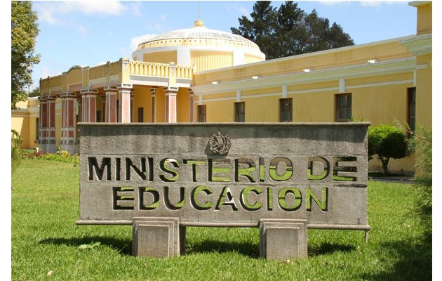 Ministerio de Educación (MINEDUC) - foto 2