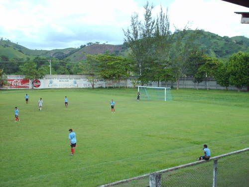 Estadio Los Amates - foto 2