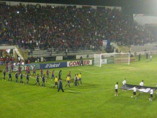 Estadio Mario Camposeco - foto 5
