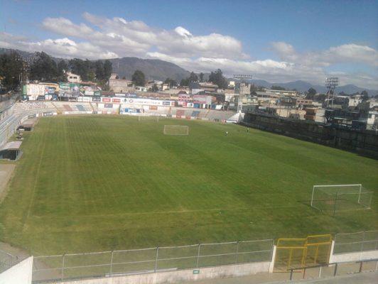 Estadio Mario Camposeco - foto 4