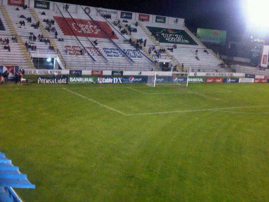 Estadio Mario Camposeco - foto 3