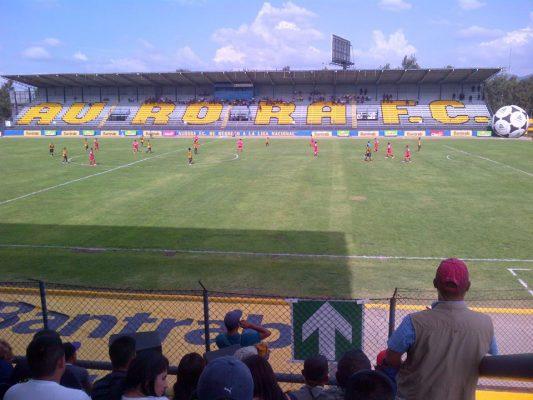 Estadio del Ejército - foto 1