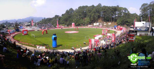 Estadio José Ángel Rossi - foto 3