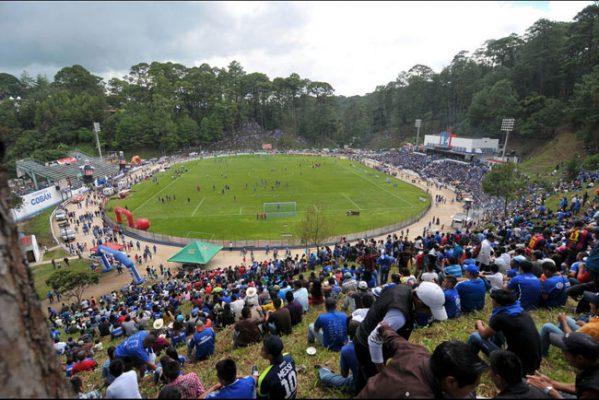 Estadio José Ángel Rossi - foto 2