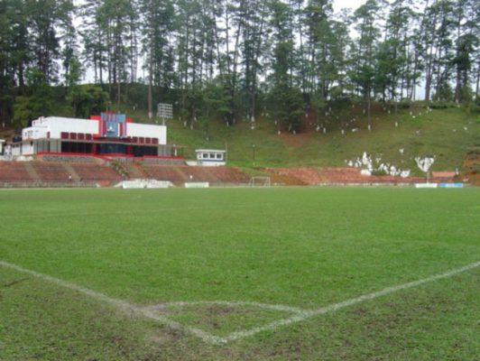 Estadio José Ángel Rossi - foto 1