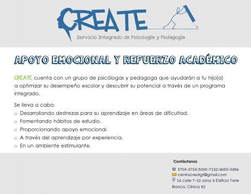 Create - foto 1