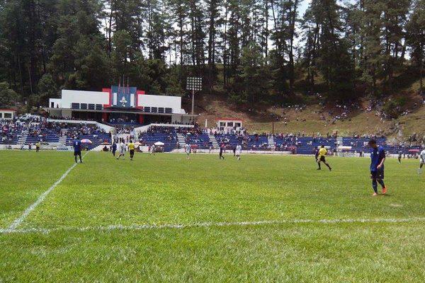 Estadio Juan Ramón Ponce Guay - foto 2
