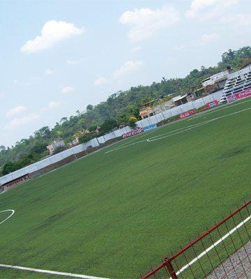 Estadio Santa Lucía - foto 2