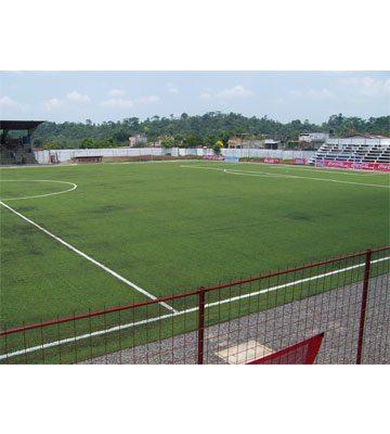 Estadio Santa Lucía - foto 1