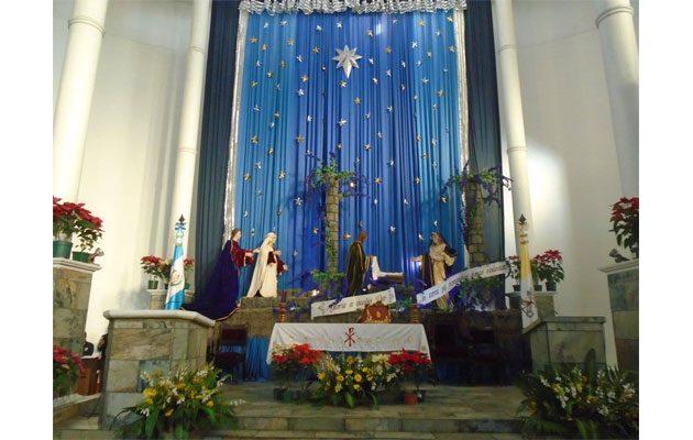 Iglesia Santa Cruz Del Milagro (La Parroquia) - foto 1