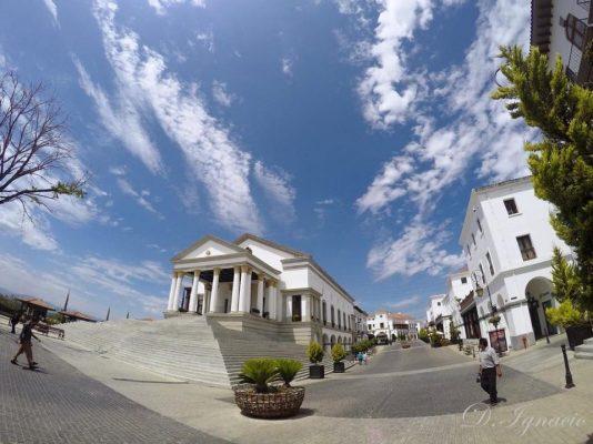 Paseo Cayalá - foto 2