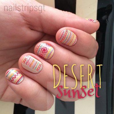 Nailstrips - foto 2