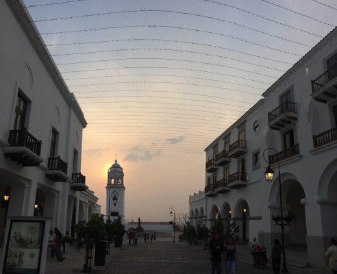 Paseo Cayalá - foto 1