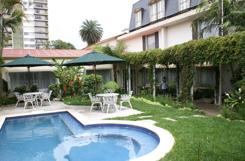 Hotel San Carlos - foto 5