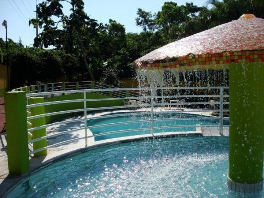 Hotel Villa Hermosa Retalhuleu - foto 4