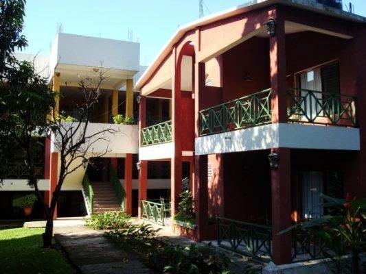 Hotel Villa Hermosa Retalhuleu - foto 2