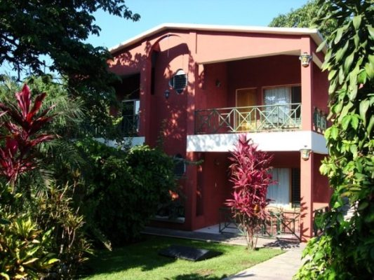 Hotel Villa Hermosa Retalhuleu - foto 1
