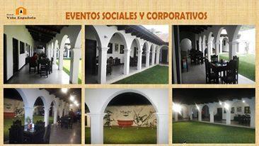 Hotel Viña Española - foto 6