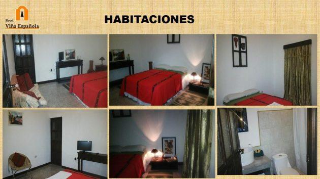 Hotel Viña Española - foto 5