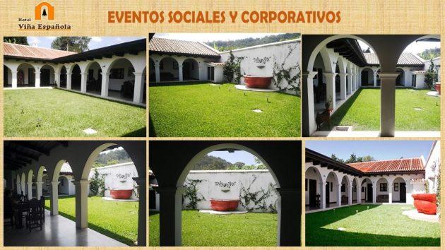 Hotel Viña Española - foto 4
