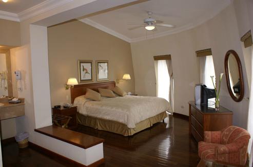 Hotel San Carlos - foto 3