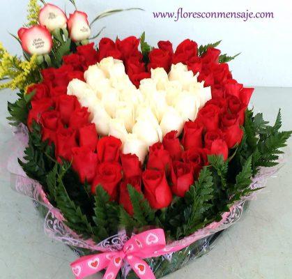 Flores Con Mensaje - foto 4