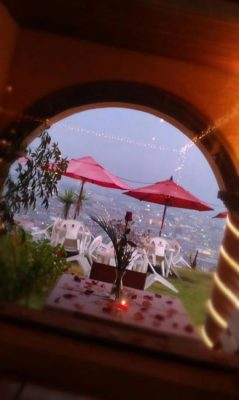 Restaurante y Mirador Panorama - foto 7