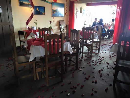 Restaurante y Mirador Panorama - foto 4
