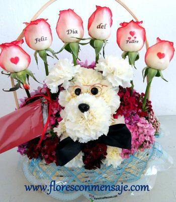 Flores Con Mensaje - foto 3