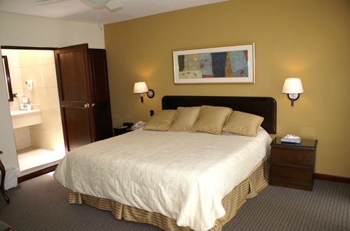 Hotel San Carlos - foto 1