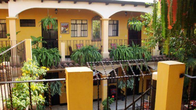 Hotel Posada San Vicente - foto 6
