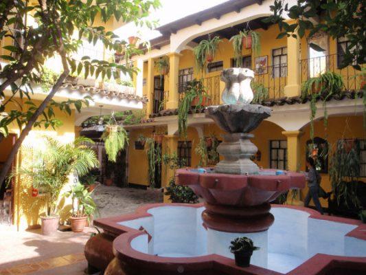 Hotel Posada San Vicente - foto 5