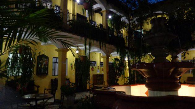 Hotel Posada San Vicente - foto 4