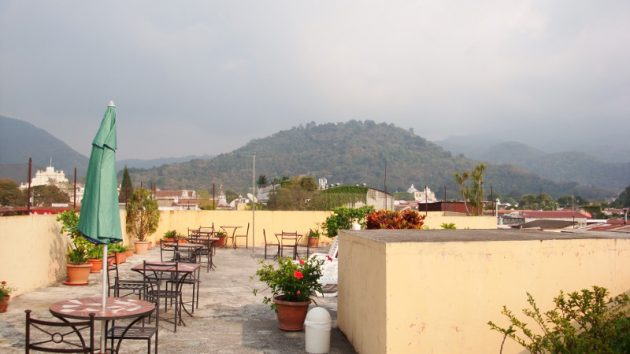 Hotel Posada San Vicente - foto 2