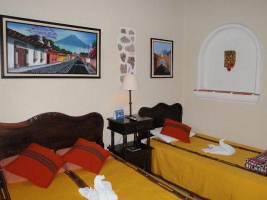 Hotel Posada San Vicente - foto 3