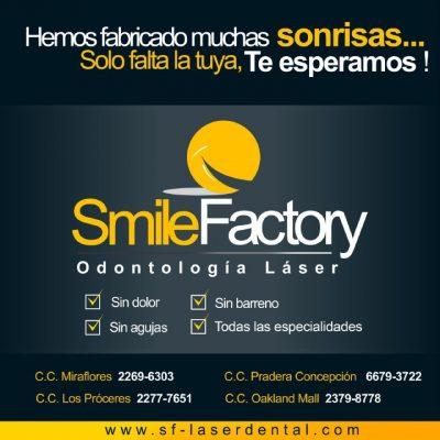 Smile Factory Pradera Concepción - foto 5