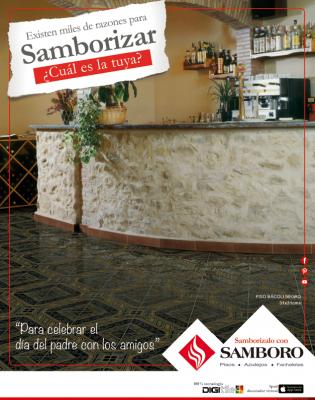 Samboro Zona 9 - foto 6