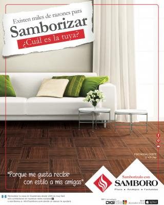 Samboro Zona 9 - foto 3