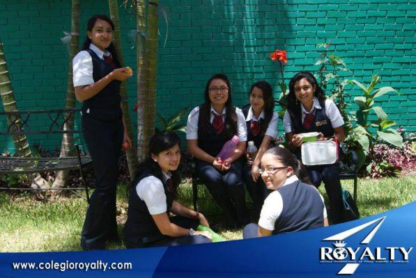 Colegio Royalty - foto 5