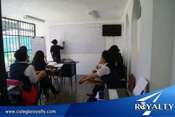 Colegio Royalty - foto 4
